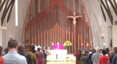 Photo of Church Our Lady Queen of Angels at 2046 Mar Vista Dr, Newport Beach, CA 92660, United States