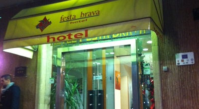 Photo of Hotel Bar Hotel Festa Brava at La Llacuna 7, Andorra La Vella AD500, Andorra