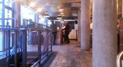 Photo of Nightlife Spot BrewDog Shoreditch at 51-55 Bethnal Green Rd, Shoreditch E1 6LA, United Kingdom