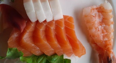 Photo of Sushi Restaurant Akira Sushi at 17 Mulcaster Rd, Barrie, Ca, Canada