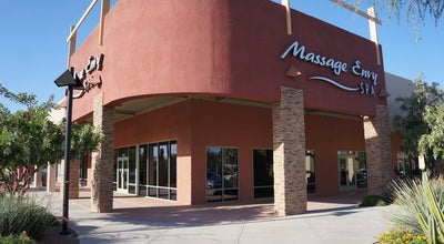 Photo of Spa Massage Envy - Goodyear at 1468 N Litchfield Rd, Goodyear, AZ 85338, United States