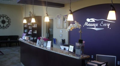 Photo of Spa Massage Envy - Peoria - Park West at 9744 Northern Ave, Peoria, AZ 85345, United States