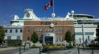 Photo of History Museum Pier 21 at 1055 Marginal Rd, Halifax, NS B3H 4P7, Canada