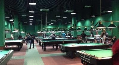 Photo of Pool Hall абриколь at Корнейчука Тц Час Пик, Russia