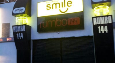Photo of Nightclub Rumbo 144 at Av. Blasco Ibáñez, 144, Valencia 46022, Spain