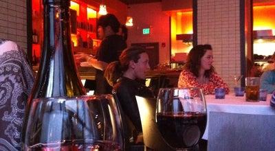 Photo of Chinese Restaurant Fang at 660 Howard St, San Francisco, CA 94105, United States