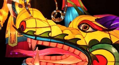 Photo of Theme Park Light Factory Atlixco at 3 Oriente 416, Atlixco 74200, Mexico