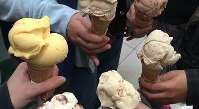 Photo of Ice Cream Shop Suso at 6, Dublin, Dublin City 1, Ireland