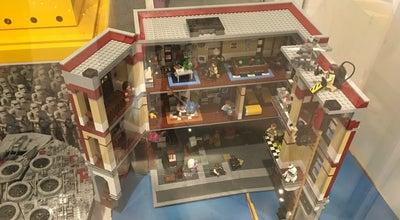 Photo of Toy / Game Store Brickstime at The One, 100 Nathan Rd, Tsim Sha Tsui, Hong Kong