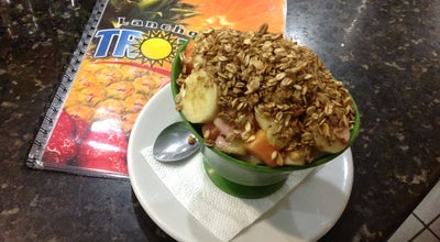 Photo of Diner Lanchonete Tropical at Br 116 Km 06, Colombo, Brazil