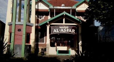 Photo of Mosque Mesjid Al Asfar at Komplek Taman Bumi Prima Rt 5/22, Cimahi 40513, Indonesia