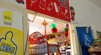 Photo of Dessert Shop Wang power at Malaysia
