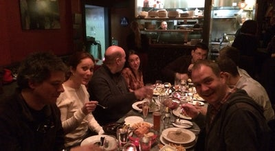 Photo of French Restaurant Chez Papa Bistrot at 1401 18th St, San Francisco, CA 94107, United States