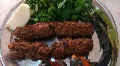 Photo of Diner Meşhur Mehmet Usta Dostlar Kebab Salonu at Mardin Yolu Üzeri, Şanlıurfa 63700, Turkey