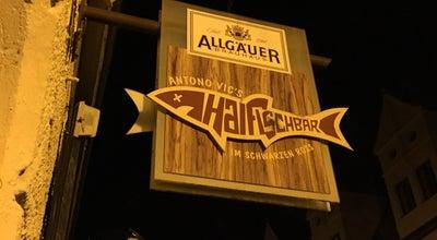 Photo of Bar Haifischbar at Spitalgasse 16, Augsburg 86150, Germany