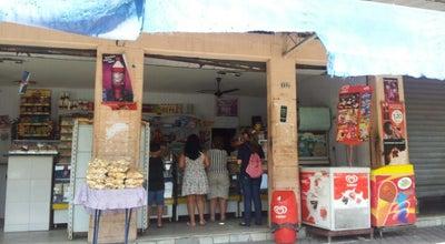 Photo of Bakery Padaria Do Manhoso at Rua Caminho Do Manhoso, Nova Iguaçu, Brazil