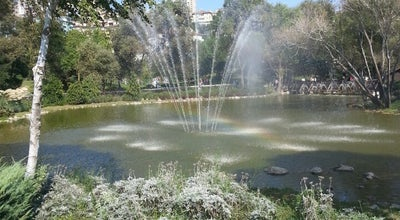 Photo of Park Bahçeşehir Park Gölet at Doğa Parkı Cad. Gölet Mevkii, Bahçeşehir, İstanbul, Turkey