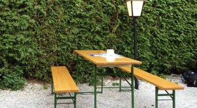 Photo of Beer Garden Biergartl at Fischergasse 17, Linz 4040, Austria
