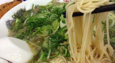 Photo of Ramen / Noodle House 来来亭 上野店 at 服部町小芝364-6, 伊賀市 518-0007, Japan
