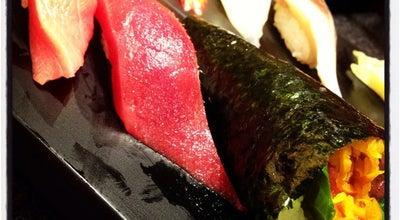 Photo of Sushi Restaurant すしざんまい 道頓堀店 at 中央区道頓堀1-7-21, 大阪市 542-0071, Japan