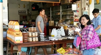 Photo of Dessert Shop ข้าวเหนียวมะม่วงแม่นงนุช at ตลาดฉัตรชัย, Hua Hin, Thailand