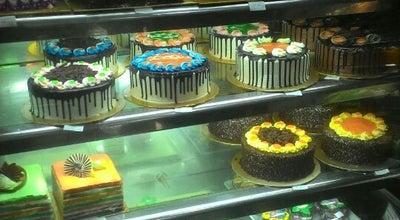 Photo of Bakery Kedai Kek Jerantut at Jerantut 27000, Malaysia