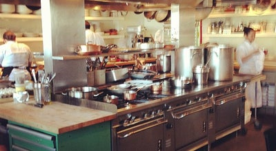 Photo of New American Restaurant Boulette's Larder at 1 Ferry Building, San Francisco, CA 94111, United States