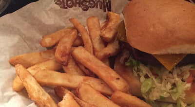 Photo of Burger Joint Mugshots Grill & Bar at Ridgeland, MS, United States