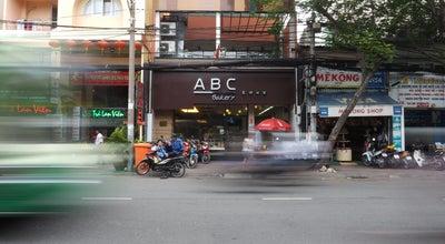 Photo of Bakery ABC Bakery & Café at 223-225 Phạm Ngũ Lão, Ho Chi Minh City -, Vietnam