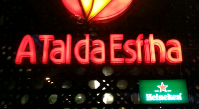 Photo of Middle Eastern Restaurant A Tal da Esfiha at Shopping Alameda, Juiz de Fora 36025-160, Brazil