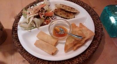 Photo of Asian Restaurant Rice Queen at Danziger Str. 13, Berlin 10435, Germany