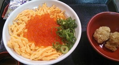Photo of Food なか卯 守谷店 at 百合ヶ丘1-2024, 守谷市, Japan