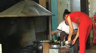Photo of Asian Restaurant Bánh Khọt Bà Hai at 42 Trần Đồng, Vũng Tàu, Vietnam
