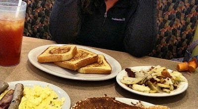Photo of Breakfast Spot Peppermill Grill at Main St, Rockford, MI 49341, United States