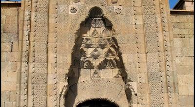 Photo of Mosque Alaaddin Camii at Niğde, Turkey
