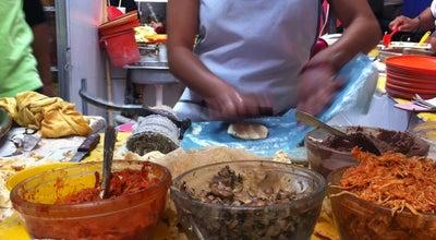 Photo of Farmers Market Mercado de Comida Coyoacán at Ignacio Allende, Coyoacán, Mexico