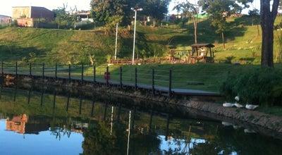 Photo of Park Parque da Liberdade at Anápolis, GO, Brazil