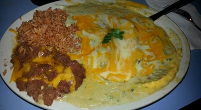 Photo of Mexican Restaurant El Azteco at 1016 W Saginaw St, Lansing, MI 48915, United States