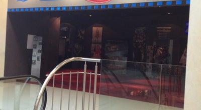 Photo of Movie Theater Синема Стар at Трц «рио», Калуга 248001, Russia