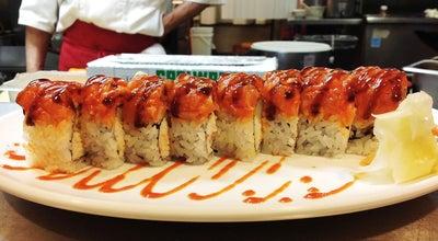 Photo of Sushi Restaurant Kai Sushi at 1448 E Lincoln Ave, Orange, CA 92865, United States