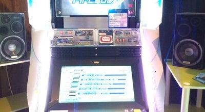 Photo of Arcade セガワールド久居 at 久居明神町字風早2534-1, 津市 514-1101, Japan