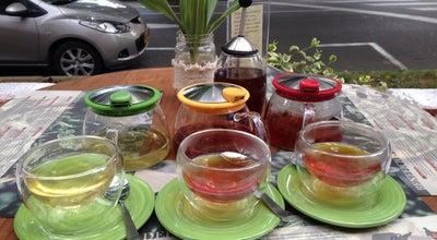 Photo of Tea Room Tea Market Laureles at Transversal 39b # 75-24, Medellin, Colombia