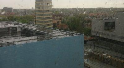 Photo of Hotel Novotel Hotel Den Haag World Forum at Johan De Wittlaan 42-44, Den Haag 2517 JR, Netherlands