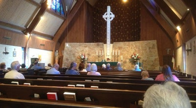 Photo of Church St. Andrews Episcopal Church at 2785 Valwood Pkwy, Farmers Branch, TX 75234, United States