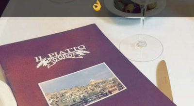 Photo of Italian Restaurant Il Piatto d'Oro at Kruindersweg 33, Maasmechelen 3630, Belgium