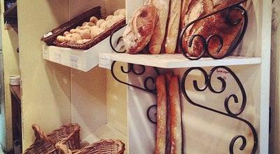 Photo of Bakery Barbarella Bakery at R. Dinarte Ribeiro, 56, Porto Alegre 90570-050, Brazil