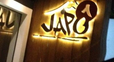 Photo of Japanese Restaurant Japô at Rua Condor, 1530, Arapongas 86700-135, Brazil