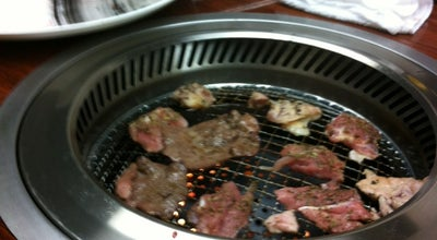 Photo of BBQ Joint 炭火焼肉 平壌亭 at 浄法寺中村35-5, 亀岡市 621-0823, Japan