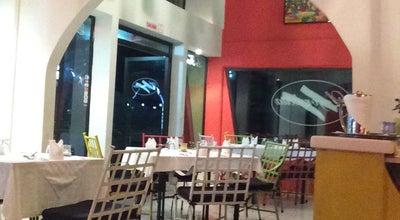 Photo of Italian Restaurant La Forchetta at Plaza Boreal, Costa Rica