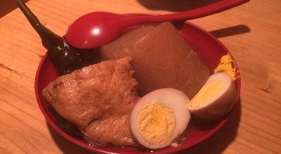Photo of Sake Bar お多幸 大宮東口店 at 宮町1-48, さいたま市大宮区 330-0802, Japan